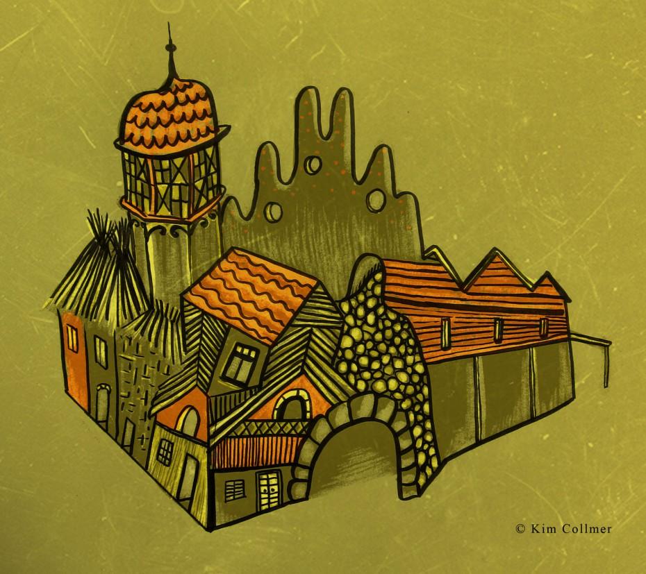 Multi-Culti City